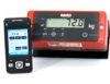 Data handling systems for the RAVAS mobile weighing systems