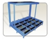 Roller Stands: Single-Level Storage